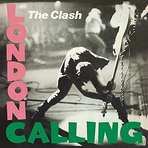 Alliance The Clash - London Calling thumbnail