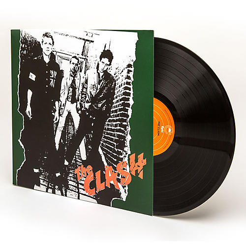 Alliance The Clash - The Clash thumbnail