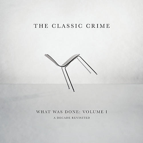 Alliance The Classic Crime - What Was Done Vol. 1: A Decade Revisited thumbnail