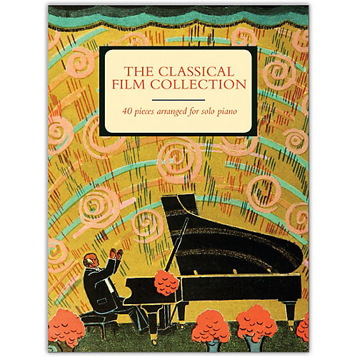 Faber Music LTD The Classical Film Collection Book Intermediate thumbnail