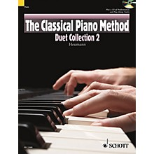 Schott The Classical Piano Method - Duet Collection 2 Schott Series Softcover with CD Composed by Various