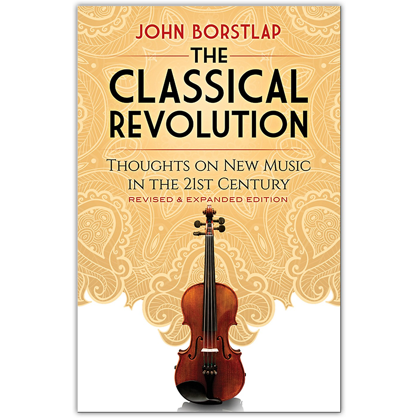 DOVER The Classical Revolution (Revised & Expanded Edition) Book thumbnail