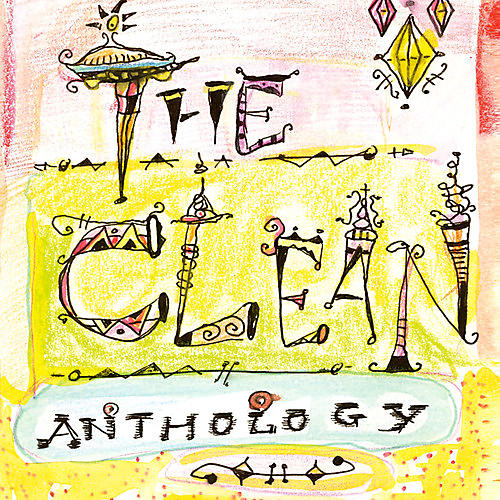 Alliance The Clean - Anthology thumbnail