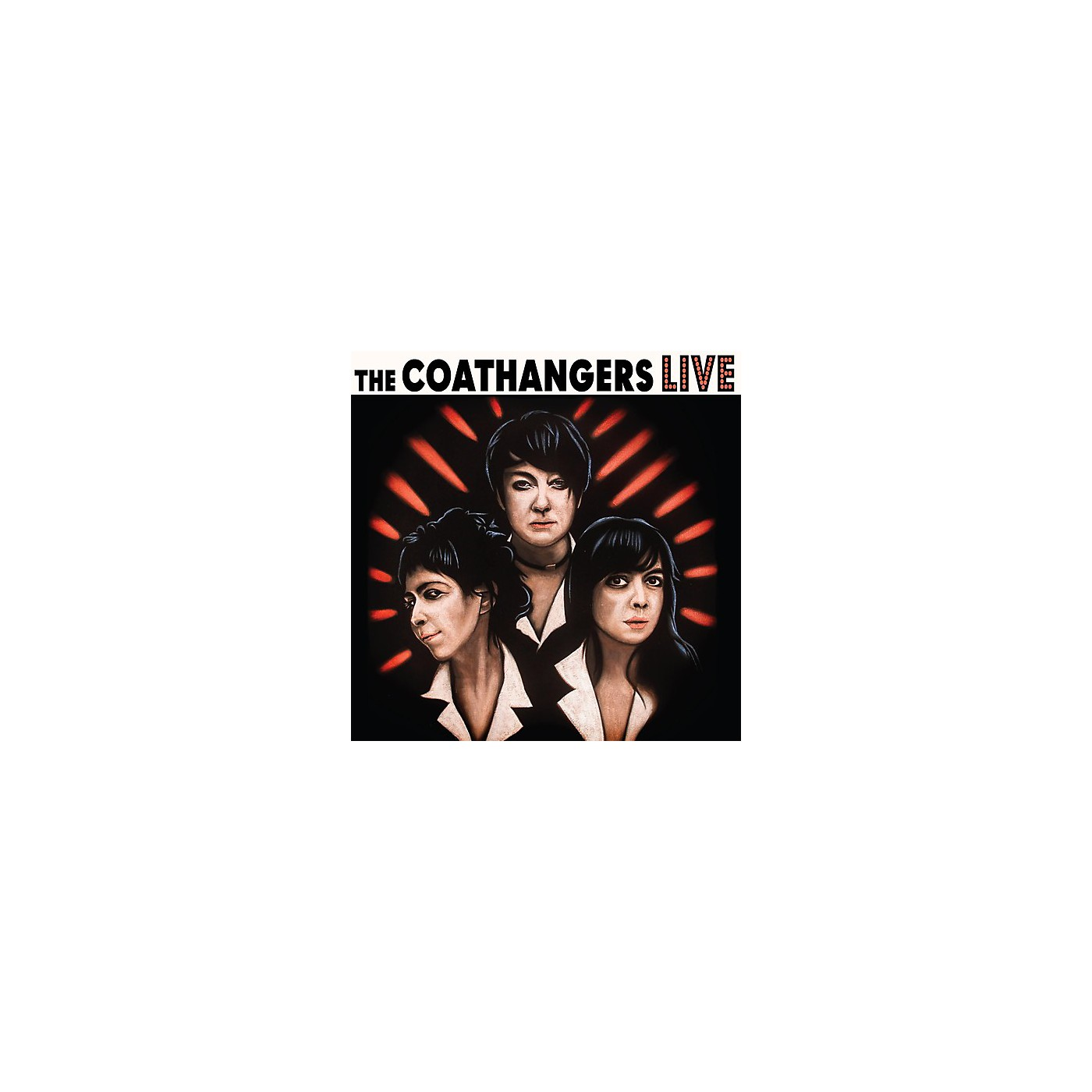 Alliance The Coathangers - Live thumbnail