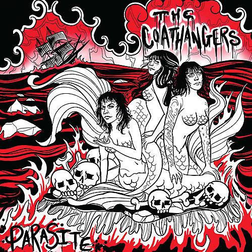 Alliance The Coathangers - Parasite thumbnail