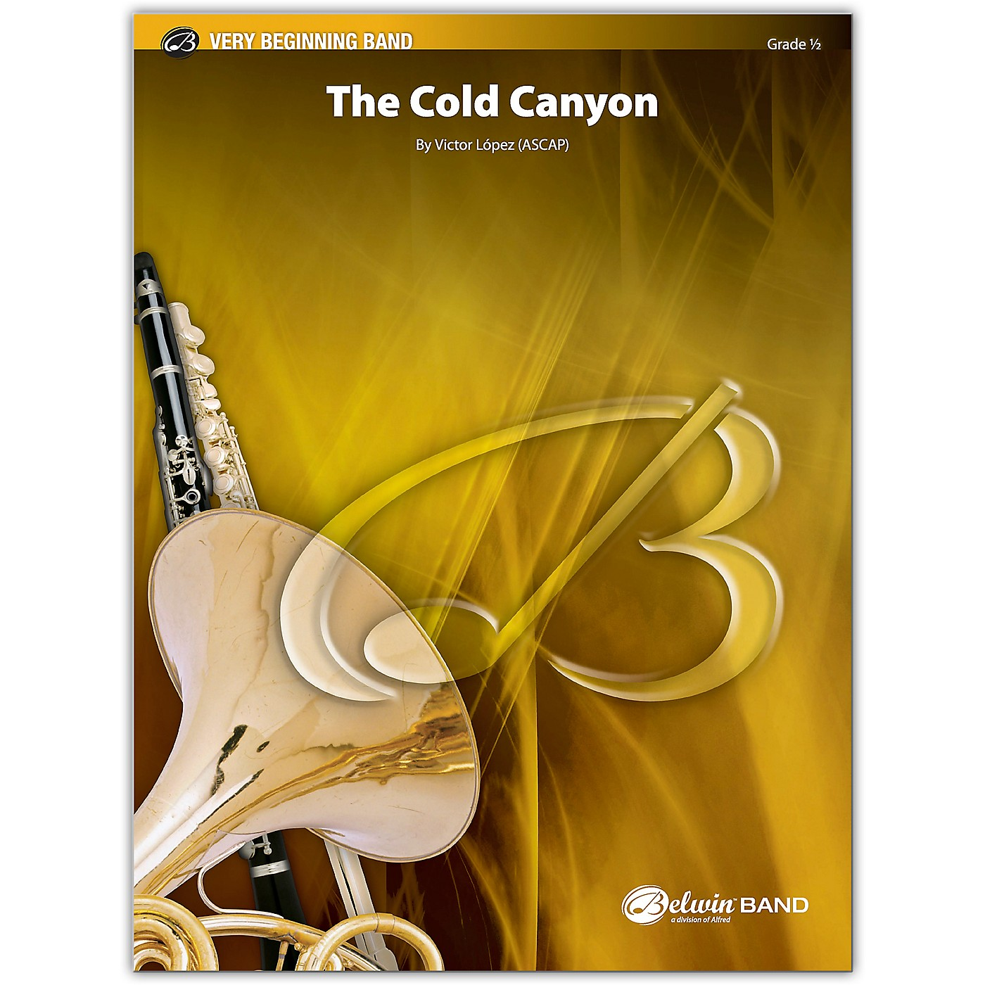 BELWIN The Cold Canyon 0.5 (Very Easy) thumbnail