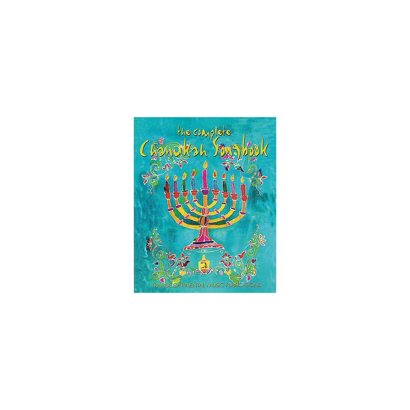 Transcontinental Music The Complete Chanukah (Songbook) thumbnail