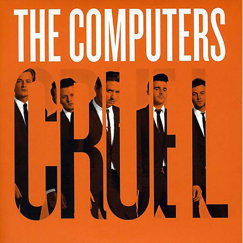 Alliance The Computers - Mr. Saturday Night thumbnail
