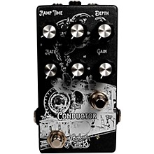Matthews Effects The Conductor Optical Tremolo Effects Pedal