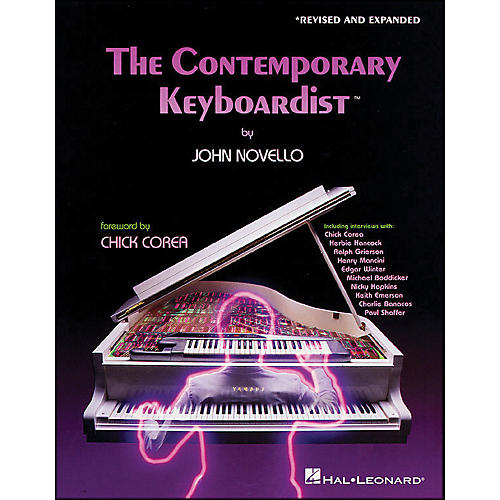 Hal Leonard The Contemporary Keyboardist Manual - Revised And Expanded thumbnail