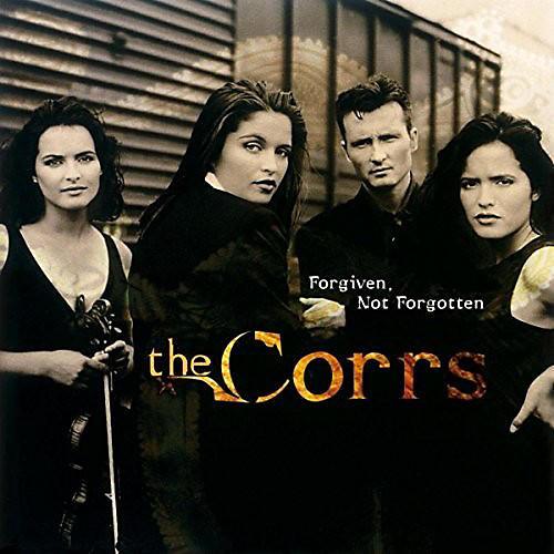 Alliance The Corrs - Forgiven Not Forgotten thumbnail