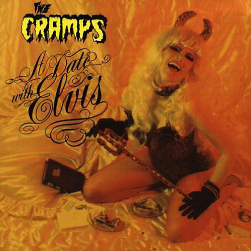 Alliance The Cramps - Date with Elvis thumbnail