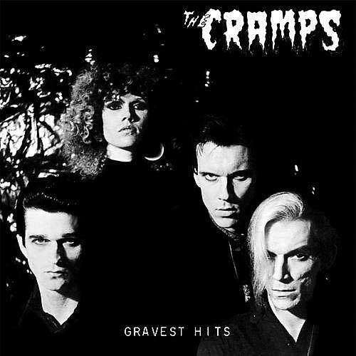 Alliance The Cramps - Gravest Hits thumbnail