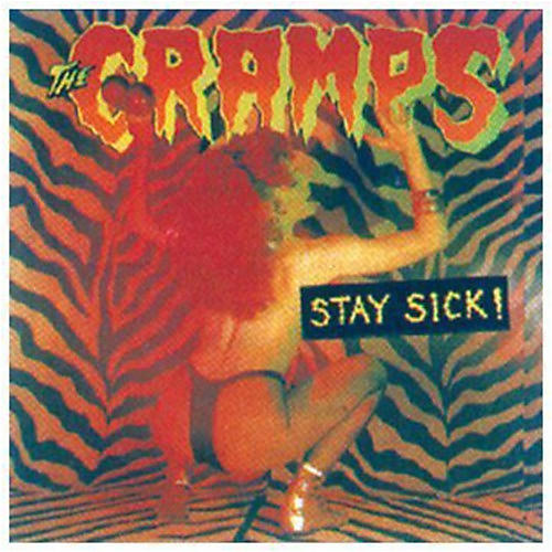 Alliance The Cramps - Stay Sick thumbnail