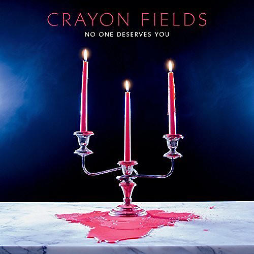 Alliance The Crayon Fields - No One Deserves You thumbnail