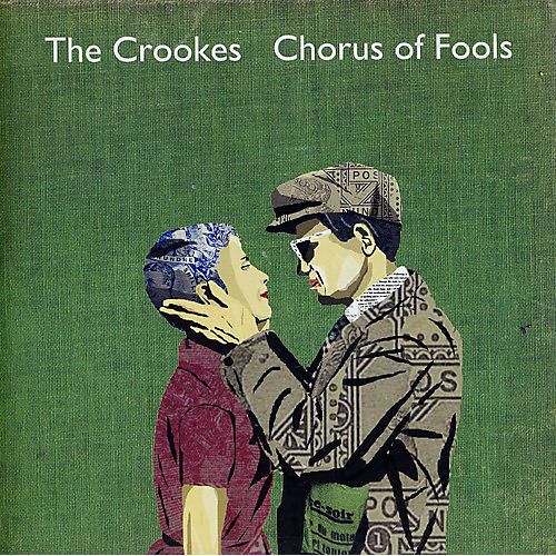 Alliance The Crookes - Chorus of Fools/Bright Young Things thumbnail