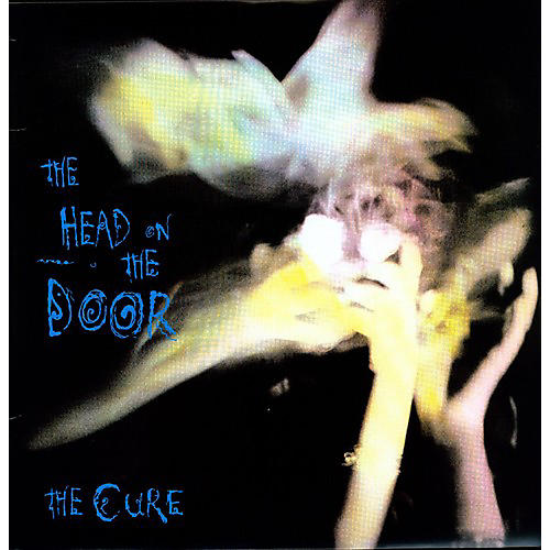 Alliance The Cure - Head on the Door thumbnail