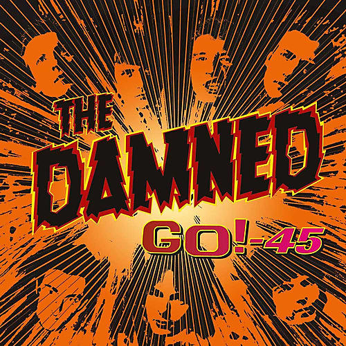 Alliance The Damned - Go-45 thumbnail