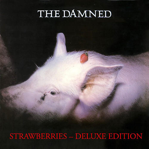 Alliance The Damned - Strawberries thumbnail