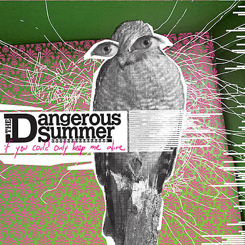 Alliance The Dangerous Summer - If You Could Only Keep Me Alive thumbnail