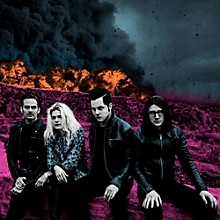 The Dead Weather - Dodge and Burn Vinyl LP