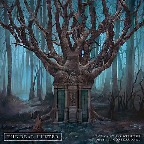 Alliance The Dear Hunter - Act V: Hymns With The Devil In Confessional thumbnail
