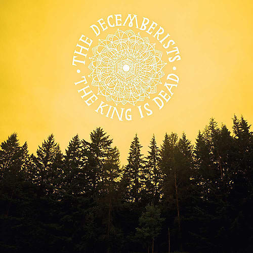 Alliance The Decemberists - The King Is Dead thumbnail