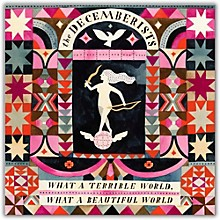 The Decemberists - What A Terrible World, What a Beautiful World Vinyl LP