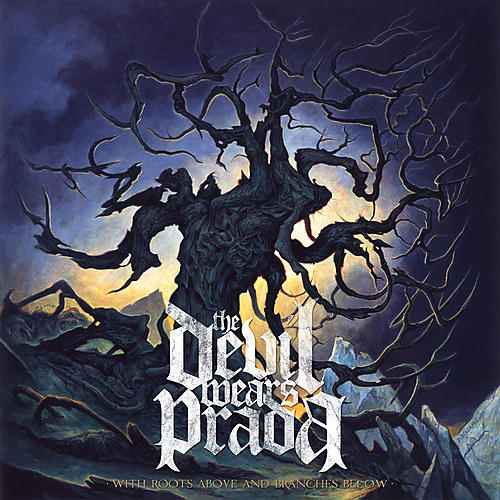 Alliance The Devil Wears Prada - With Roots Above & Branches Below thumbnail
