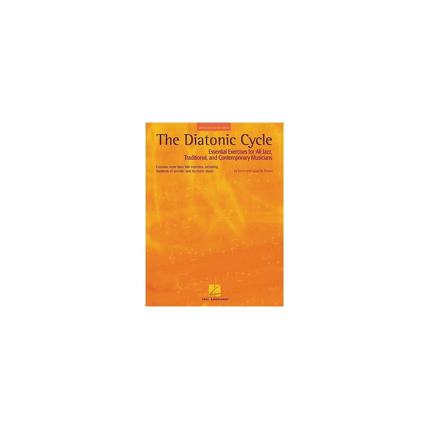 Hal Leonard The Diatonic Cycle thumbnail