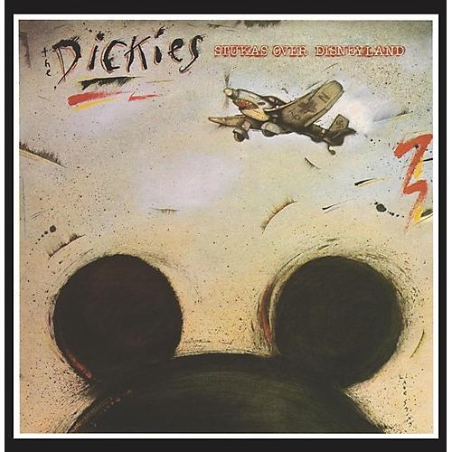 Alliance The Dickies - Stukas Over Disneyland thumbnail