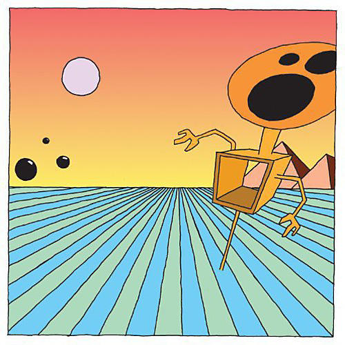 Alliance The Dismemberment Plan - Emergency & I thumbnail