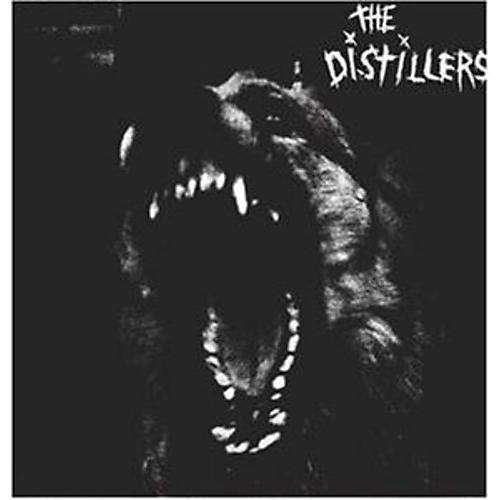 Alliance The Distillers - Distillers thumbnail