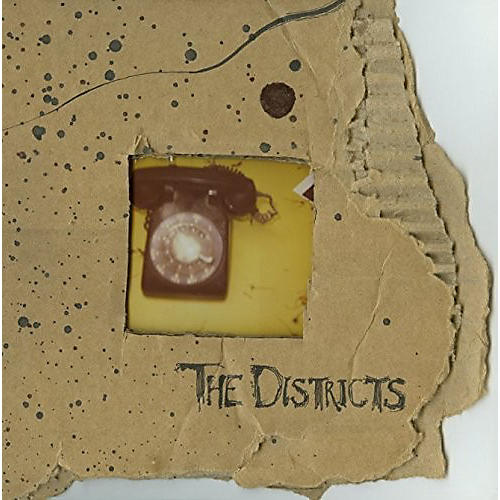 Alliance The Districts - Telephone thumbnail