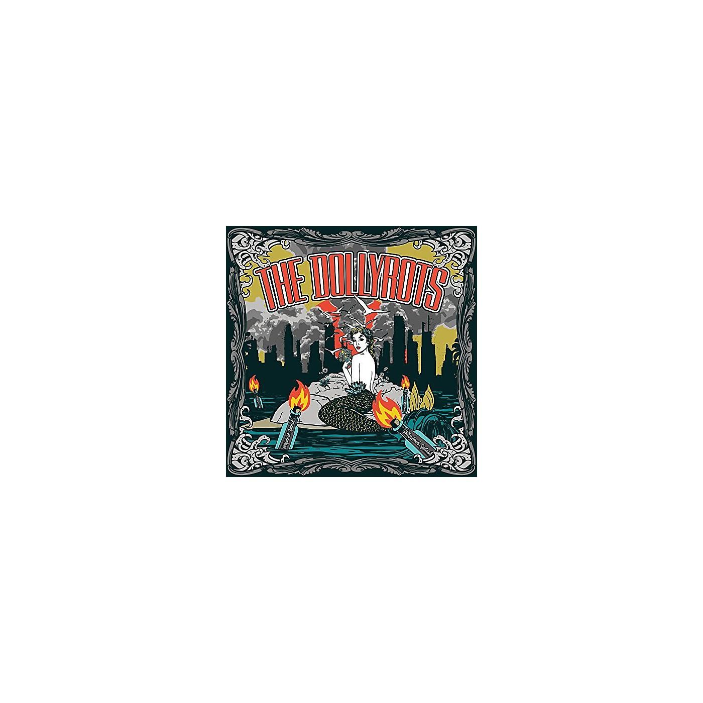 Alliance The Dollyrots - Whiplash Splash thumbnail