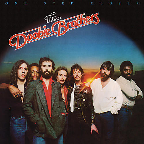 Alliance The Doobie Brothers - One Step Closer thumbnail
