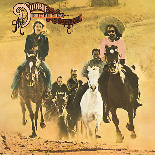 Alliance The Doobie Brothers - Stampede thumbnail