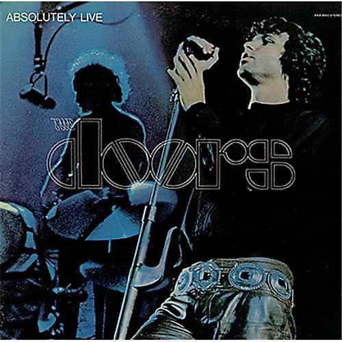 Alliance The Doors - Absolutely Live thumbnail