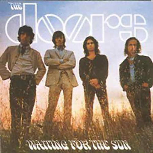 Alliance The Doors - Waiting For The Sun thumbnail