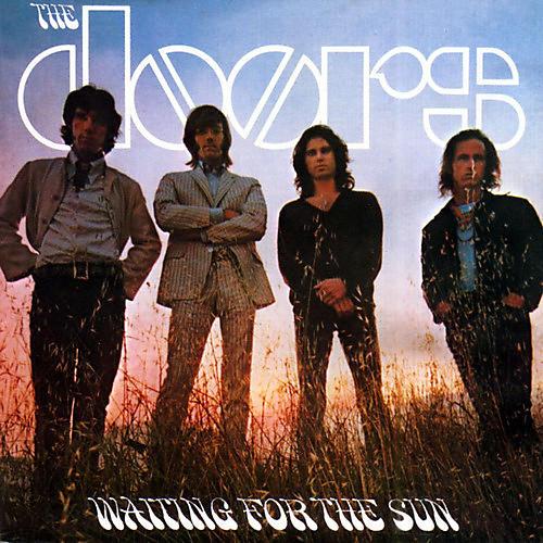 Alliance The Doors - Waiting for the Sun thumbnail