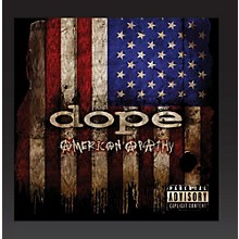 The Dope - American Apathy