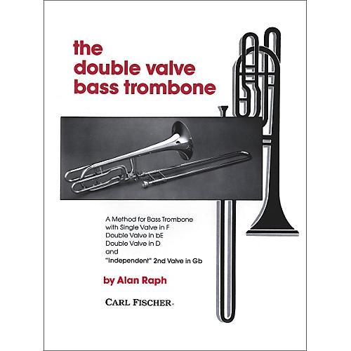 Carl Fischer The Double Valve Bass Trombone-thumbnail