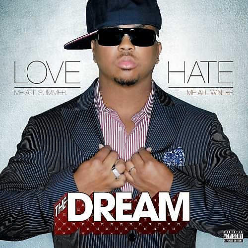 Alliance The-Dream - Love Hate thumbnail