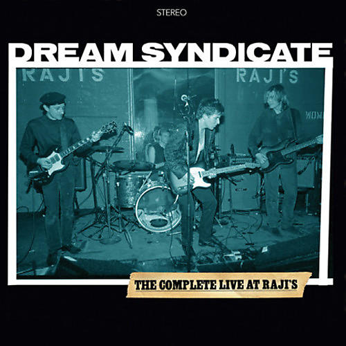 Alliance The Dream Syndicate - The Complete Live At Raji's thumbnail