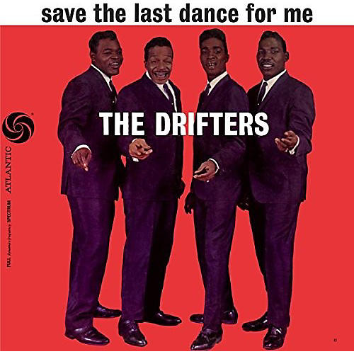 Alliance The Drifters - Save The Last Dance For Me thumbnail