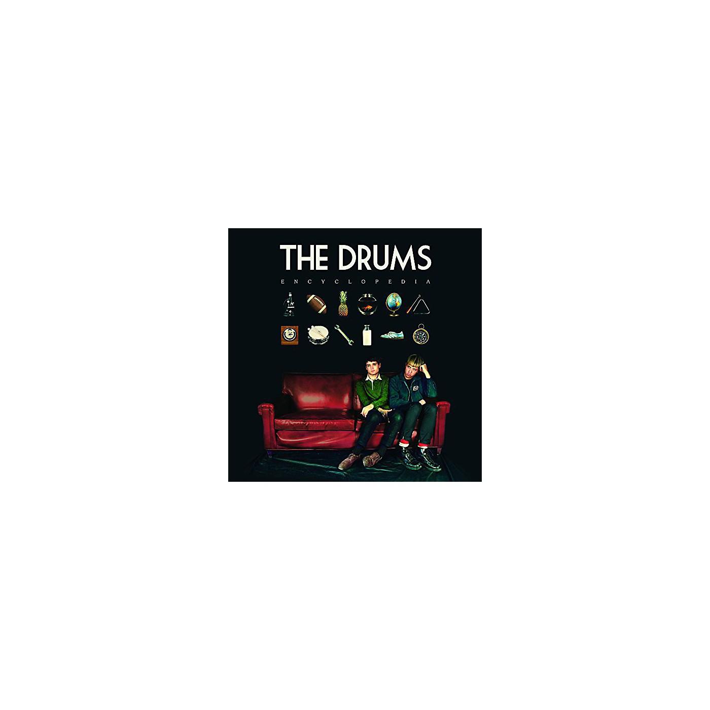 Alliance The Drums - Encyclopedia thumbnail