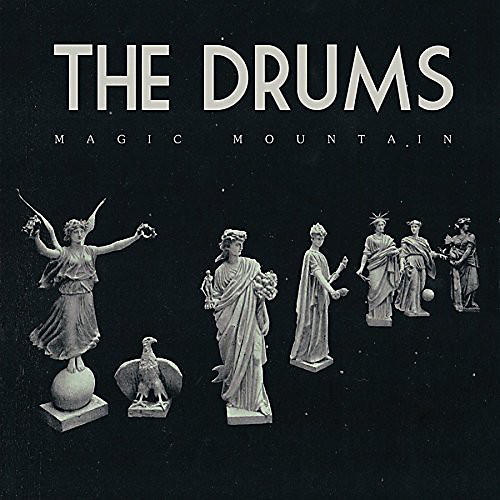 Alliance The Drums - Magic Mountain thumbnail