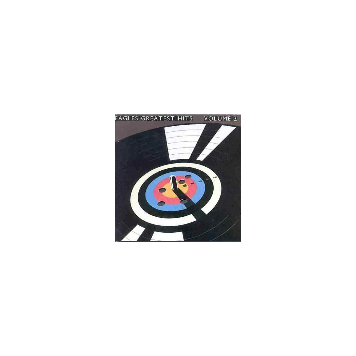 Alliance The Eagles - Greatest Hits 2 (CD) thumbnail