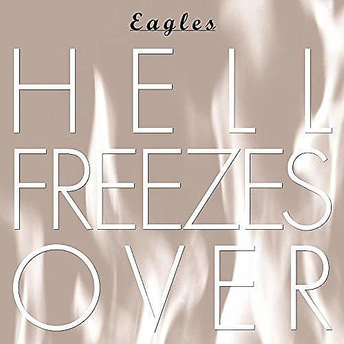 Alliance The Eagles - Hell Freezes Over (CD) thumbnail