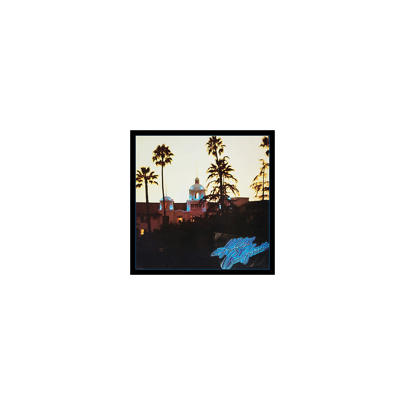 Alliance The Eagles - Hotel California: 40th Anniversary Edition (CD) thumbnail